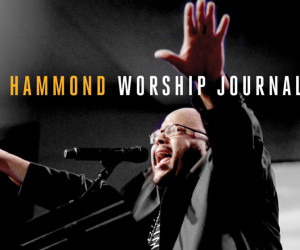 Fred Hammond Released New Album
